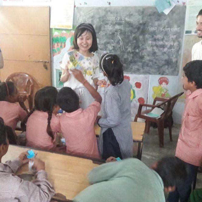 ヒンディー語教室 । Yukiki